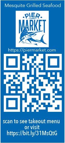 Qr code to PIER Market